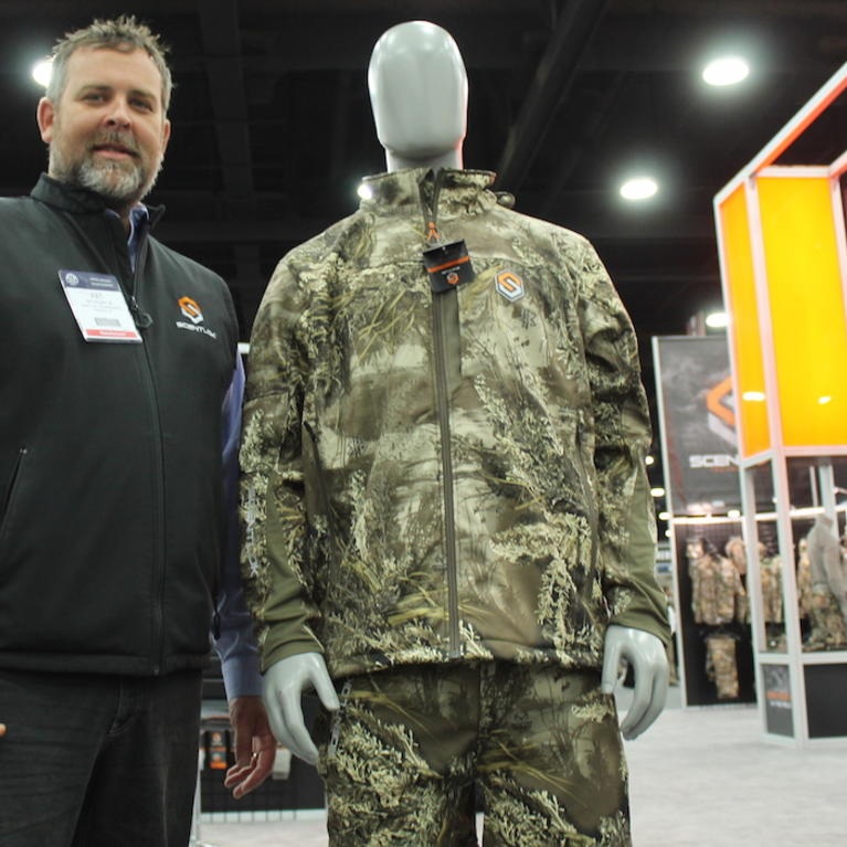 d6d7163875b53 New Hunting Clothes And Boots From The 2016 ATA Show | Big Game ...