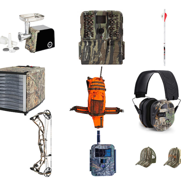 Want More Deer Hunting Gear, News, Articles and Videos?