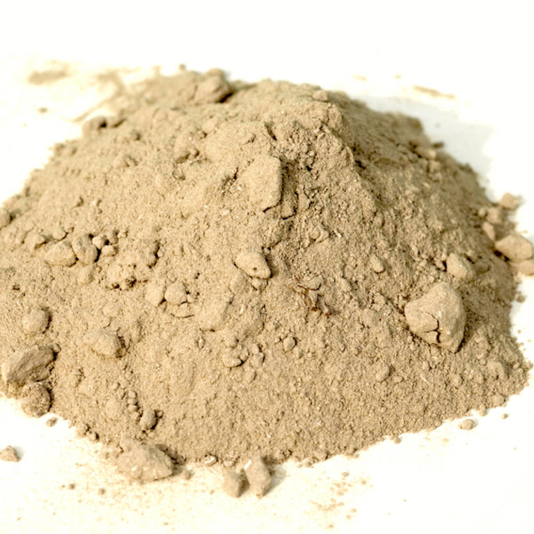 Type: Silty Soil